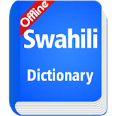 Swahili Dictionary Offline