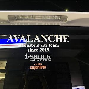 ヴェルファイア AGH30Wのカスタム事例画像 しー600hl(AVALANCHE)平入社員さんの2021年08月12日02:08の投稿