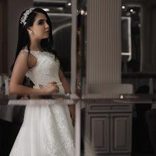 Wedding photographer Azamat Khanaliev (Hanaliev). Photo of 28.04.2018