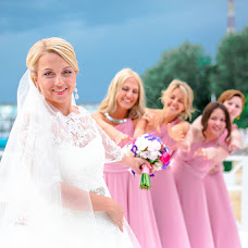 Wedding photographer Dmitriy Pritula (Pritula). Photo of 26.08.2014