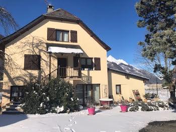 maison à Luz-Saint-Sauveur (65)