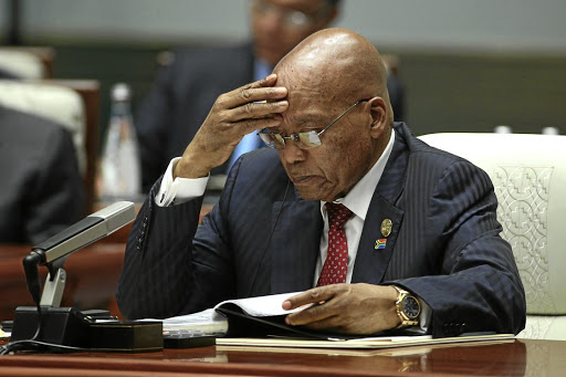 Check the rules: The subcommittee on Parliament's rules is hoping to finalise procedures for the impeachment of a president after the Constitutional Court found that any impeachment process, which President Jacob Zuma might face, had to be preceded by a factual inquiry to determine whether violations had been committed. Picture: SUPPLIED