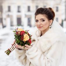 Wedding photographer Vyacheslav Slizh (slimpinsk). Photo of 23.02.2018