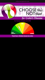 Crohn's Disease- screenshot thumbnail