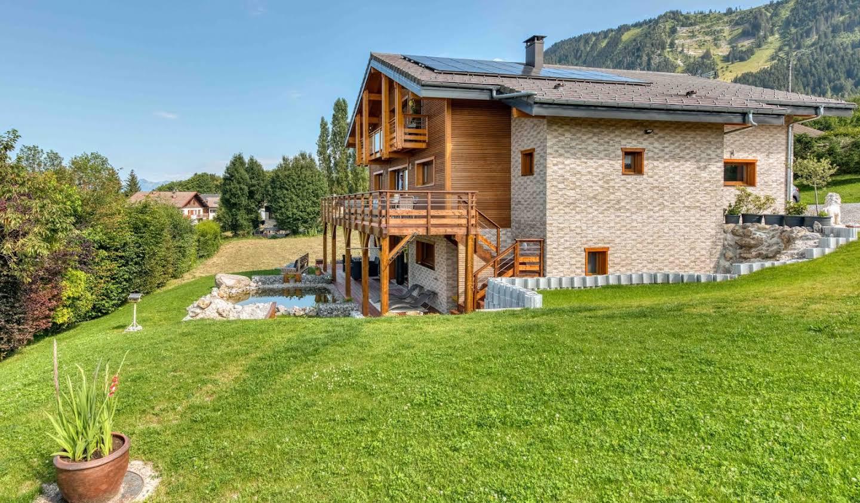 Chalet avec terrasse Evian-les-Bains