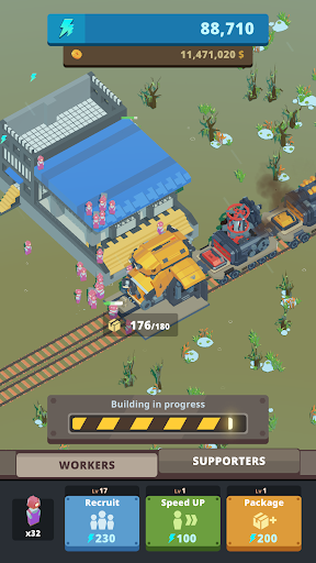 Billion Builders apktram screenshots 5