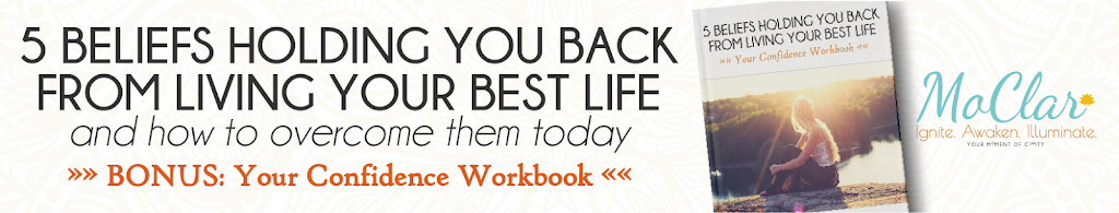 MoClar Confidence Workbook