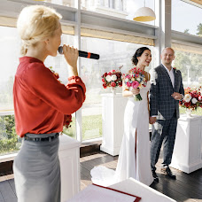 Wedding photographer Aleksey Safonov (alexsafonov). Photo of 14.12.2018