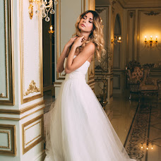 Wedding photographer Roman Shmelev (RomanShmelev). Photo of 26.10.2017