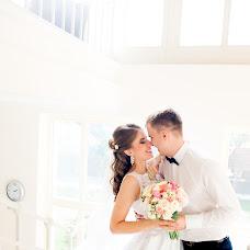 Wedding photographer Roman Gecko (GetscoROM). Photo of 18.10.2016