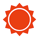 AccuWeather: Weather forecast & live radar maps icon