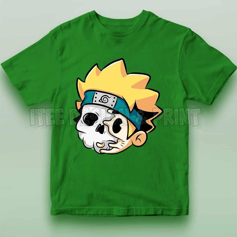 Naruto Skull 10