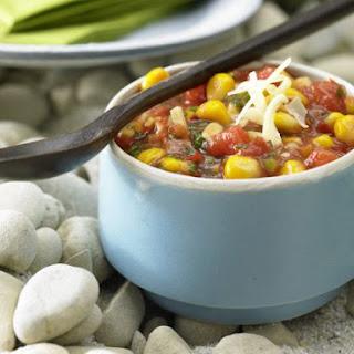Pepper-Corn Dip.