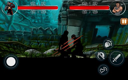 Shadow Ninja Fighter 2 4.2 screenshots 4
