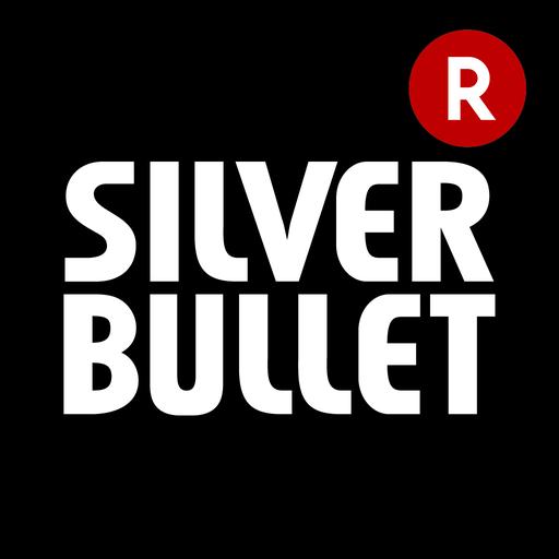 SILVER BULLET - 楽天市場店 購物 App LOGO-APP開箱王