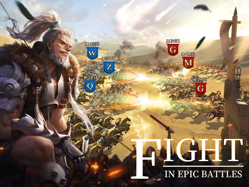 ThreeKingdoms:EpicWar screenshot 20