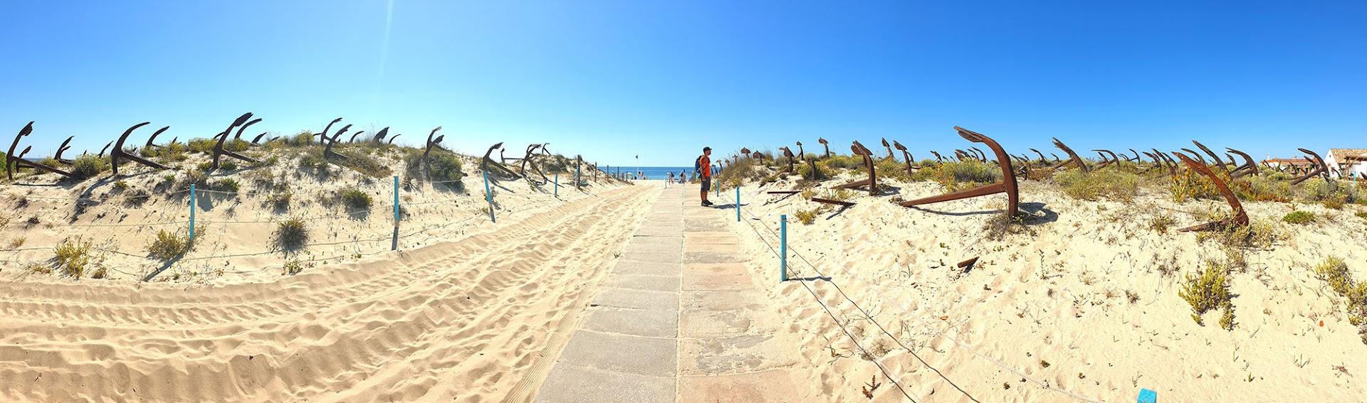 OS MELHORES TRILHOS DO ALGARVE | Os mais belos percursos pedestres para explorar o Algarve a pé