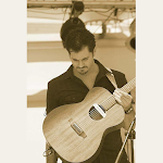 Live Music - Sincerely, Iris (Todd Murray)