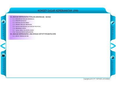 Keperawatan Jiwa untuk Member screenshot 5