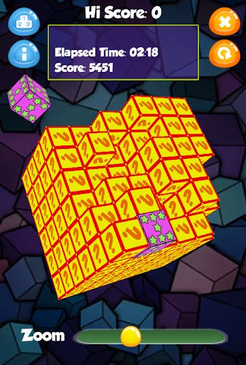 Cubeology filehippodl screenshot 12