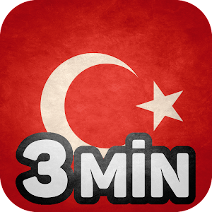 Aprender turco en 3 minutos Gratis