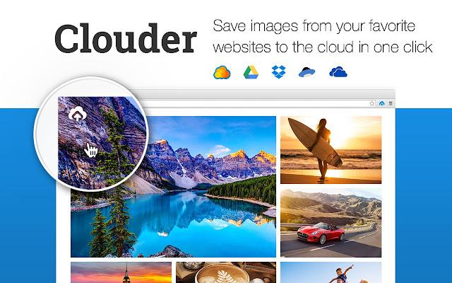Clouder
