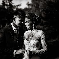 Fotografo di matrimoni Emil Doktoryan (doktoryan). Foto del 28.11.2017