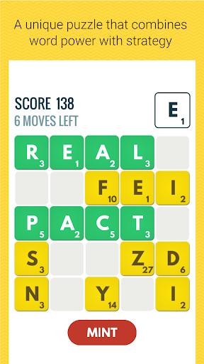 Wordmint - word game