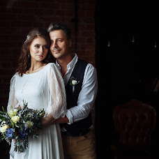 Wedding photographer Artem Kosolapov (kosolapov). Photo of 22.08.2018