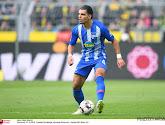 Rekik van Hertha Berlijn verdiende donkerrood maar werd tegen Schalke 04 niet van het veld gestuurd