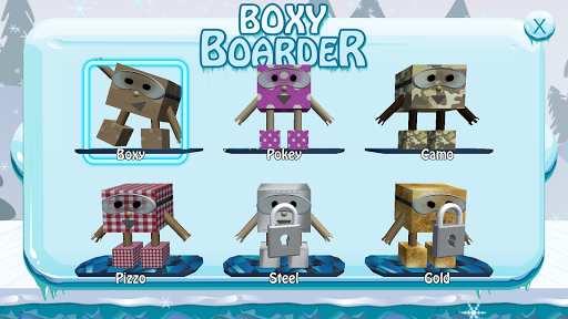 Boxy Boarder image | 7
