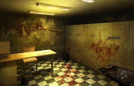 Old Hospital Building Escape 1.0.7 screenshots 6