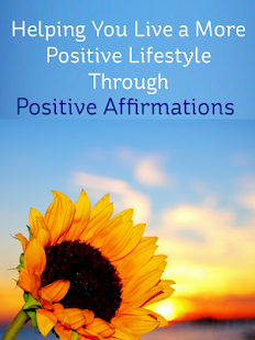 Positive Living- screenshot thumbnail