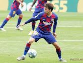 Jeugdproduct Riqui Puig schiet Barcelona naar Super Cup finale