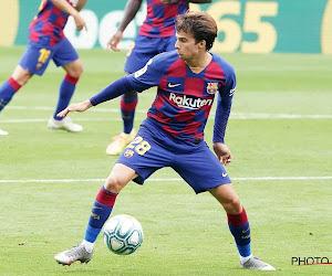 Youngster Riqui Puig schiet Barcelona naar finale Spaanse Super Cup