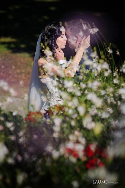 Vestuvių fotografas Laura Me (LauraMe). Nuotrauka 18.05.2017
