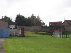 Photo: 12/06 - ground photo of Humbug Park - contributed by David Norcliffe