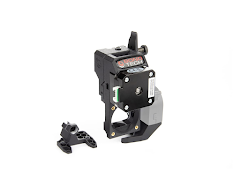 Bondtech DDX extruder for Creality CR-10S PRO/Max Kit - 1.75mm