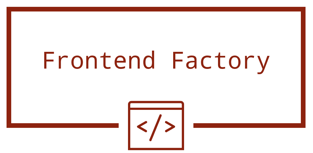 Frontend Factory Logo