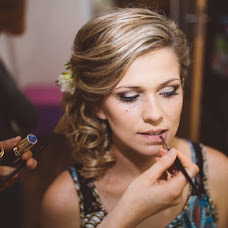 Wedding photographer Mateusz Siedlecki (msfoto). Photo of 03.08.2016