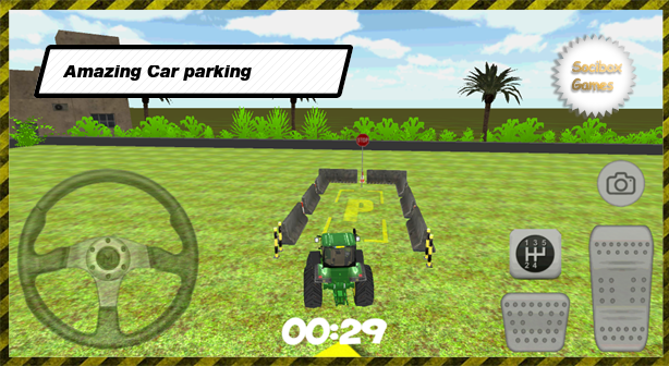 3D-Tractor-Car-Parking 17