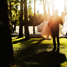 Wedding photographer Slava Semenov (ctapocta). Photo of 28.10.2016
