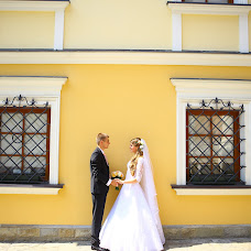 Wedding photographer Vitaliy Gricenko (Hrytsenko). Photo of 25.09.2015