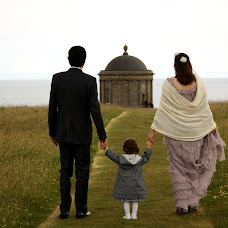 Wedding photographer elisa rinaldi (rinaldi). Photo of 15.02.2014