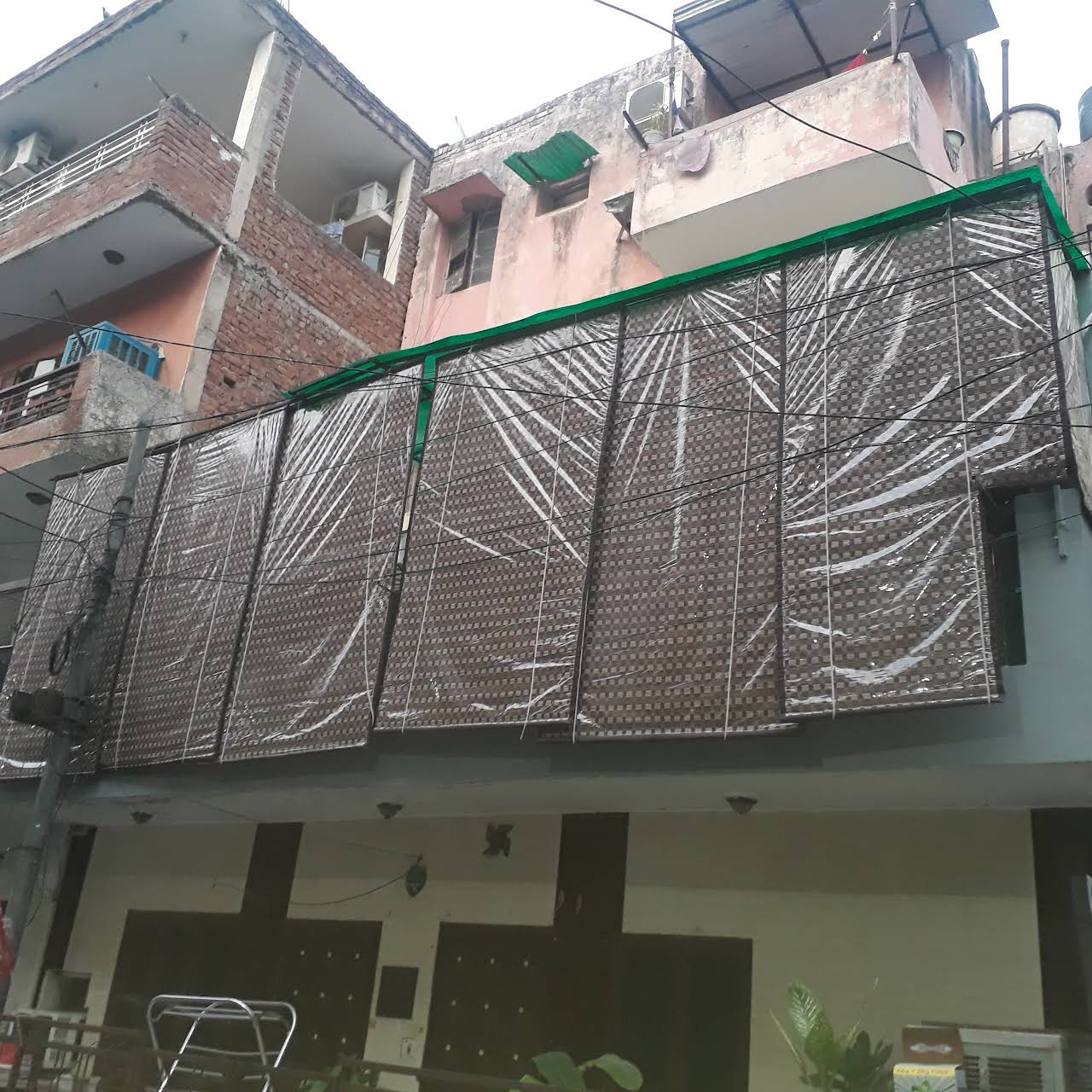CHICK MAKERS INDIA Authorized Wholesaler (bamboo chick) - Curtain