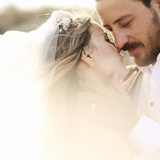Wedding photographer Nilüfer Nalbantoğlu (nalbantolu). Photo of 20.01.2018