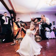 Wedding photographer Dmitriy Burgela (djohn3v). Photo of 11.12.2017