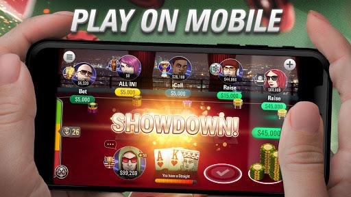 Jackpot Poker by PokerStarsu2122 u2013 FREE Poker Games apkslow screenshots 17