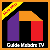 Guide for Mobdro