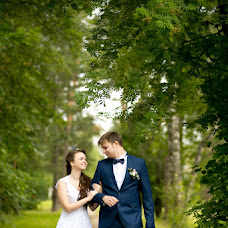 Wedding photographer Lidiya Krasnova (liden4ik). Photo of 04.08.2014